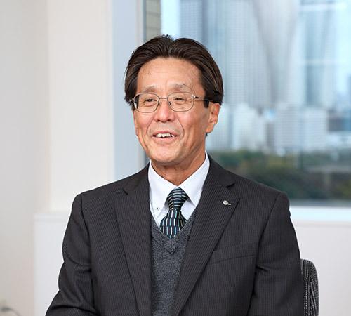 取締役 村川純介(Murakawa Junsuke)