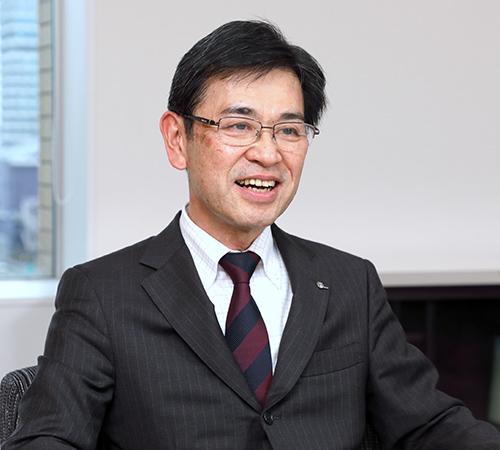 顧問 竹内逸雄(Takeuchi Itsuo)